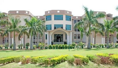 technical university in India